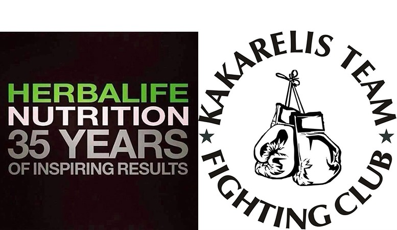 Herbalife Kakarelis Fight Club